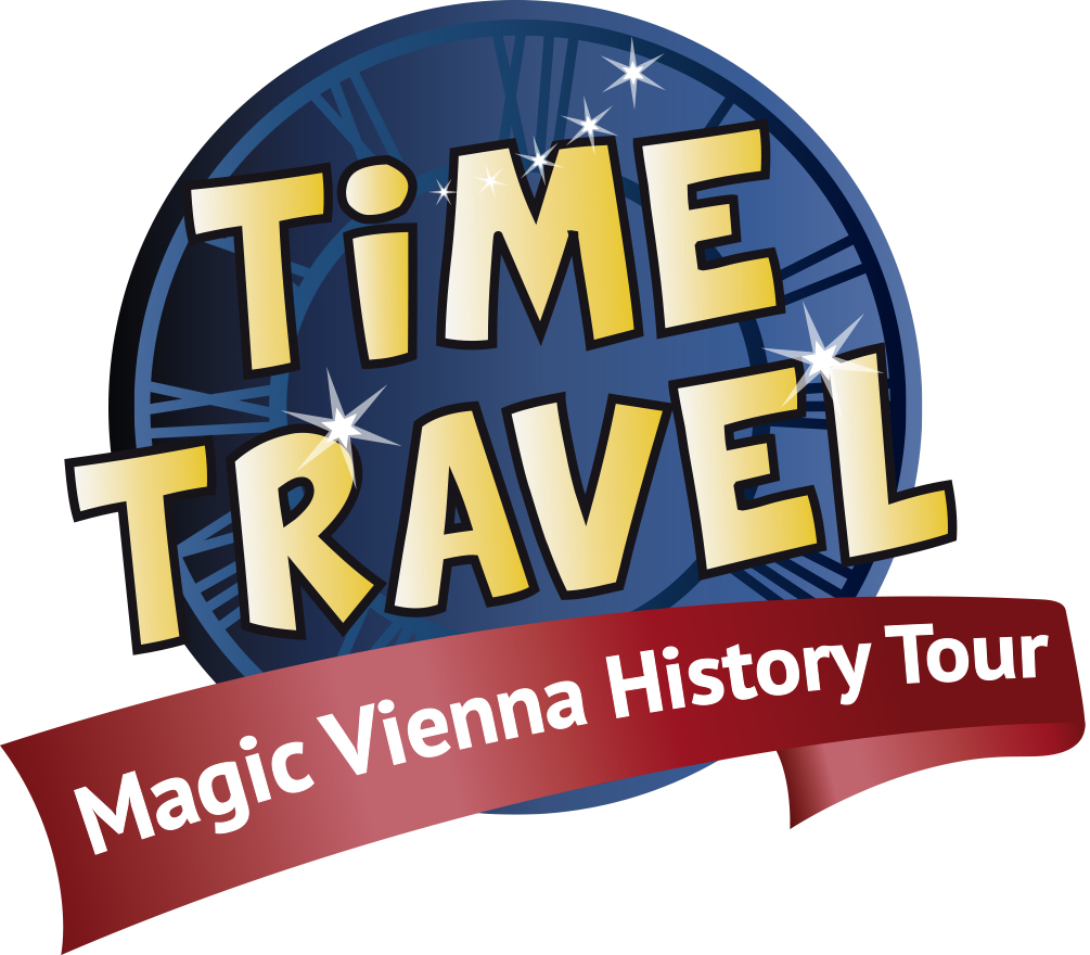 Time Travel Logo